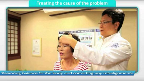 Treatment for Cervical Disc Herniation