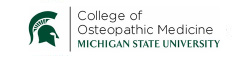College of Osteopathic Medicine - Michigan State University
