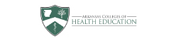Arkansas Colleges of Health Education Logo